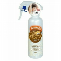 Bite Fighters Mosquito Repellent Spray 200 ml