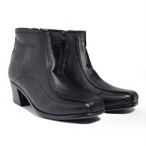 Dr.Kevin Women Boots Shoes 4019 Black
