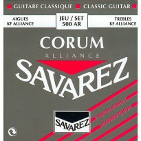 Savarez 500 AR - Corum Alliance Nylon Original France