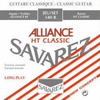 Savarez 540 R - Alliance HT Classic Nylon Original France