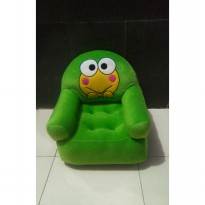 Sofa Handle Anak Keroppi