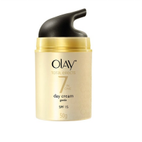 Olay Total Effects 7 In One Day Cream Gentle SPF 15 50gr