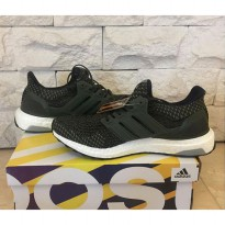 Adidas Ultra Boost Limited Military Pack Original Size 7.5 US Sole Fest 2017