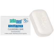 SEBAMED CLEAR FACE CLEANSING BAR [100GR]