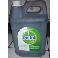 Dettol Antiseptic Germicide 5 Liter