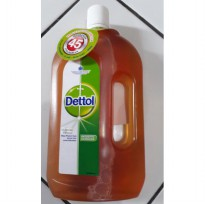Dettol Antiseptic Germicide 1 Liter