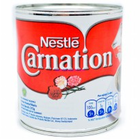 Susu Krimer Nestle Carnation 375g bundle 5