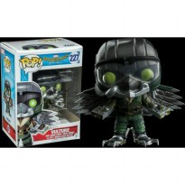 Funko Pop - Marvel - Spiderman Homecoming- Vulture
