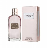 Abercrombie & Fitch First Instinct Women . Eau de Parfum 100 ml