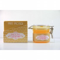 Miss Moter 24K Gold Wax