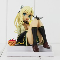 Action Figure / Cosplay Anime Sexy Girl Kashiwazaki Sena 1/8