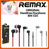 Remax Headset RM-535 Electronic Music