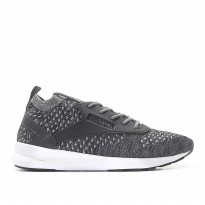 Sepatu Olahraga Gym lari Fitness Reebok Zoku Runner Ultk Htrd Classics Men's Shoes - Black BD5487