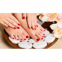 YUKATA Hair studio & Body spa - Pedicure
