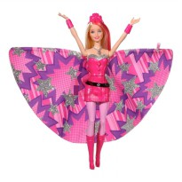 BARBIE Princess Power Super Sparkle 6CDY61