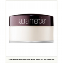 Laura Mercier Translucent Loose Setting Powder Full Size