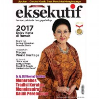[SCOOP Digital] eksekutif / JAN 2017