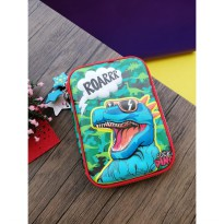HOM&FAR Hardtop Pencil Case - 3