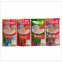 CIAO Snack Kucing 4 Variant