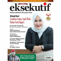 [SCOOP Digital] eksekutif / MAR 2017