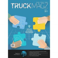 [SCOOP Digital] TRUCK MAGZ / ED 35 MAY 2017