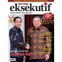[SCOOP Digital] eksekutif / APR 2017