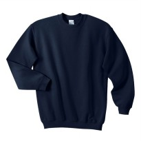Sweater Gildan 88000 Crewneck Big Size / XXL