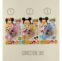 Correction Tape Fancy / Tip-Ex Motif Lucu Mickey Mouse
