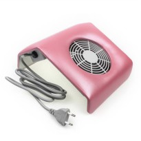[globalbuy] 220V Nail Art Salon Suction Dust Collector Manicure Filing Acrylic UV Gel Tip /3203407