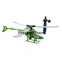 Zoom Copter - Mainan Helikopter Tarik 911 - Ages 3+