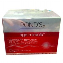 PONDS AGE MIRACLE DAY CREAM 25GR