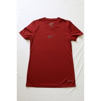 Kaos Nike Dri-Fit Running Original For Women