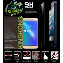 Kingkong Super Tempered Glass LG X Power