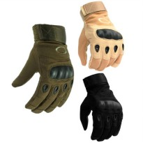 [globalbuy] Tactical Gloves Motocross Racing Motorcycle Motorbike Airsoft Military Shootin/4323787