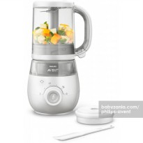 Philips Avent 4 in 1 Healty Baby Food Maker