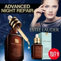 Hot Promo lovely-shop16/estee-lauder-anti-age-advanced-night-repair-7ml2pc