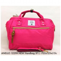 Tas Wanita Import Fashion New Handbag 3F Big 1229 - 8