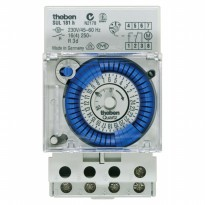 Theben SUL 181 H Timer Analog Switch