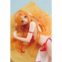 Action Figure Toys Work PVC Asuna Ver 1.6 Sword Art Online