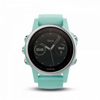 Garmin Fenix 5S - Blue