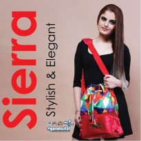 GABAG SIERRA Cooler Bag Tas Asi FREE ICE GEL 2
