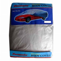 Body Cover / Sarung Mobil Fortuner