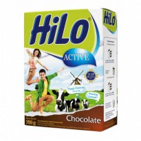 HiLo Active Chocolate 750 Gr