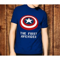 Civil War Wars 6 Captain America Marvel Kaos, T-Shirt, TShirt, T Shirt