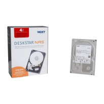 HGST Deskstar NAS 4TB Hard Drives Internal