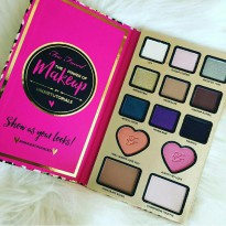Too Faced The Power of Makeup Pallette