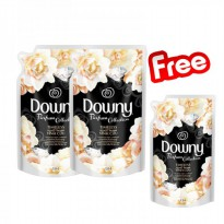 Downy Parfum Collection Timeless REFILL 1.6L (Buy 2 Get 1)