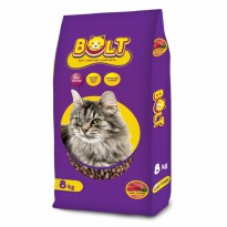 CP Petfood BOLT Tuna Cat Food - 8 Kg
