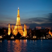 Bangkok Tour 5 Days / 4 Nights