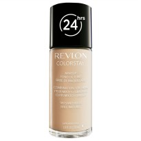 Revlon Colorstay Liquid Make Up Oily